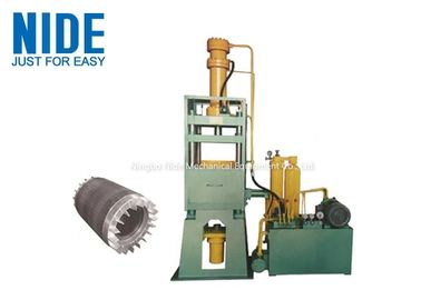 High Efficiency Aluminium Rotor Automatic Casting Machine For Aluminum Armature