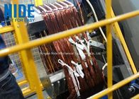 Automatic large Coil Winding Machine Wire Winding Equipment for big powder motor pump motor