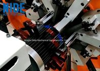 Automobile Motor Alternator Stator Coil Winding Machine Single Working Station